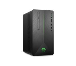 Desktop HP Pavilion Gaming i5-8400/16GB/480+1TB/Win10 GTX1060