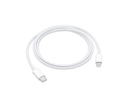 Kabel USB Apple Kabel USB-C - Lightning 1m