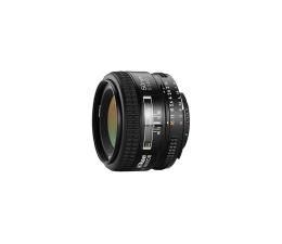 Obiektywy stałoogniskowy Nikon Nikkor 50mm f/1,4D