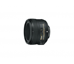 Obiektywy stałoogniskowy Nikon Nikkor AF-S 50mm f/1.8G