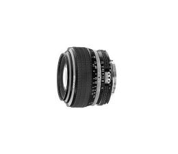 Obiektywy stałoogniskowy Nikon Nikkor Al 50mm f/1,2