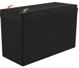 Akumulator do UPS Qoltec Akumulator żelowy 12V 9Ah max.90A AGM
