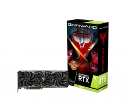 Karta graficzna NVIDIA Gainward GeForce RTX 2080 Phoenix GS 8GB GDDR6
