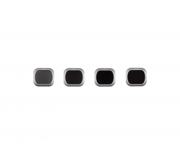 Filtr do drona DJI Mavic 2 Part17 Pro Zestaw Filtrów ND 4/8/16/32