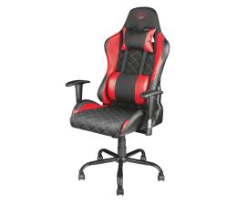 Fotel gamingowy Trust GXT 707R Resto Gaming (Czarno-Czerwony)