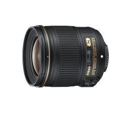 Obiektywy stałoogniskowy Nikon Nikkor AF-S 28mm f/1,8G