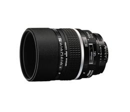 Obiektywy stałoogniskowy Nikon Nikkor AF DC 105mm f/2 D