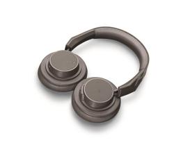 Słuchawki bezprzewodowe Plantronics Backbeat go 600 szare