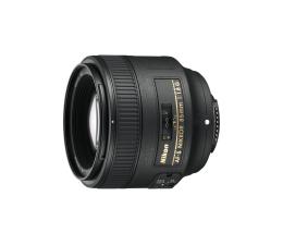 Obiektywy stałoogniskowy Nikon Nikkor AF-S 85mm f/1.8G