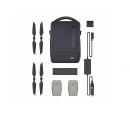 Etui/plecak na drona DJI Mavic 2 Part1 Fly More Kit