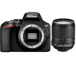 Lustrzanka Nikon D3500 + 18-105 VR