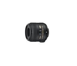 Obiektywy stałoogniskowy Nikon Nikkor AF-S DX Micro 40mm f/2,8G ED