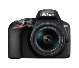 Lustrzanka Nikon D3500 + AF-P 18-55 VR + AF-P DX 70-300 VR