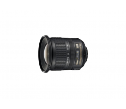 Obiektyw zmiennoogniskowy Nikon Nikkor AF-S DX 10-24mm f/3,5-4,5G