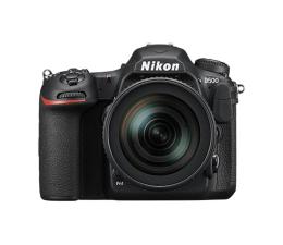 Lustrzanka Nikon D500 + AF-S DX 16-80mm VR