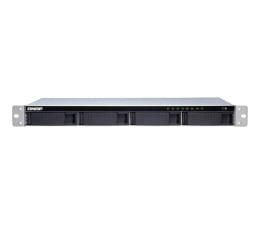 Dysk sieciowy NAS / macierz QNAP TS-431XeU-8G (4xHDD, 4x1.7GHz, 8GB, 4xUSB, 3xLAN)