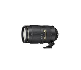 Obiektyw zmiennoogniskowy Nikon Nikkor AF-S 80-400mm f/4,5-5,6G ED VR
