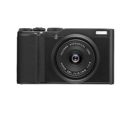 Aparat kompaktowy Fujifilm XF10 czarny