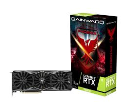 Karta graficzna NVIDIA Gainward GeForce RTX 2080 Ti Phoenix 11GB GDDR6