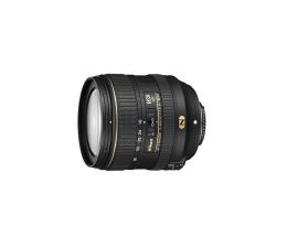 Obiektyw zmiennoogniskowy Nikon Nikkor AF-S DX 16-80 f/2,8-4E ED VR
