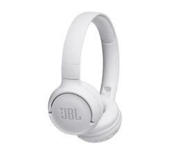 Słuchawki bezprzewodowe JBL T500BT Białe