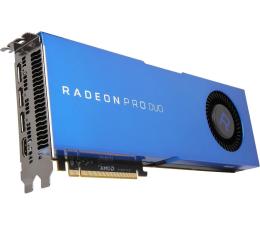 Karta graficzna AMD AMD Radeon Pro Duo 32GB GDDR5