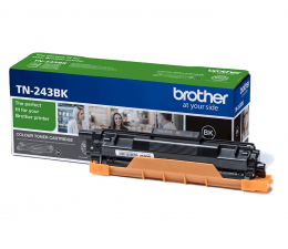 Toner do drukarki Brother TN243BK black  1000 str (TN-243BK)