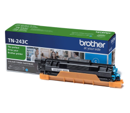 Toner do drukarki Brother TN243C cyan 1000 str. (TN-243C)