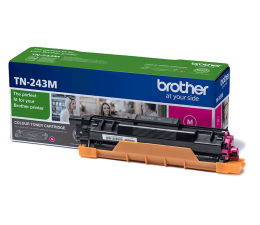 Toner do drukarki Brother TN243M magenta 1000 str. (TN-243M)
