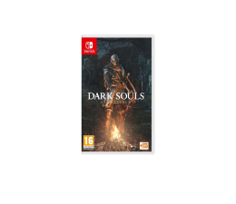 Gra na Switch Nintendo Dark Souls: Remastered
