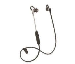 Słuchawki bezprzewodowe Plantronics Backbeat Fit 305 czarno - szare