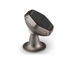 Uchwyt do smartfonów Spigen Uchwyt samochodowy magnetyczny QS40 do kokpitu