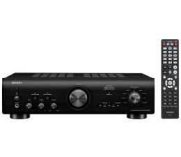 Wzmacniacz stereo Denon PMA-800NE Czarny