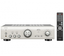 Wzmacniacz stereo Denon PMA-800NE Premium Silver