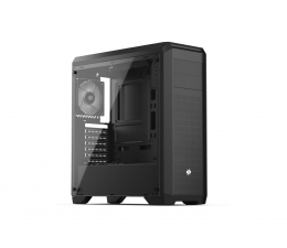 Obudowa do komputera SilentiumPC Regnum RG4T Pure Black
