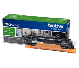 Toner do drukarki Brother TN247BK black 3000 str. (TN-247BK)