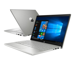 "Notebook / Laptop 14,1"" HP Pavilion 14 i5-8250U/8GB/256PCIe/W10/IPS Silver"