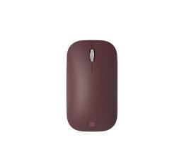 Myszka bezprzewodowa Microsoft Surface Mobile Mouse Burgundowy