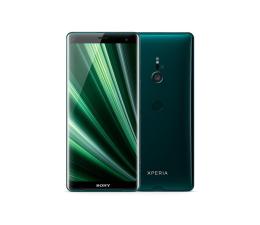 Smartfon / Telefon Sony Xperia XZ3 H9436 4/64GB Dual SIM Leśna zieleń