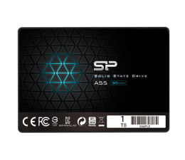 "Dysk SSD  Silicon Power 1TB 2,5"" SATA SSD A55"