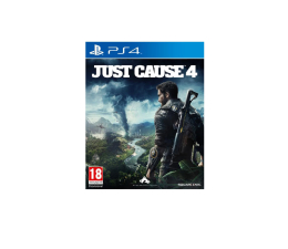 Gra na PlayStation 4 PlayStation Just Cause 4