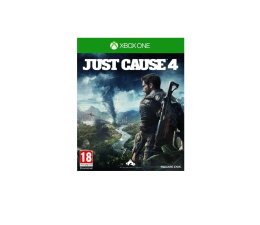 Gra na Xbox One Xbox Just Cause 4