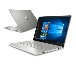 "Notebook / Laptop 15,6"" HP Pavilion 15 i5-1035G1/8GB/256/Win10 Silver"