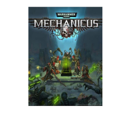 Gra na PC Bulwark Studios Warhammer 40,000: Mechanicus ESD Steam