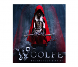 Gra na PC GRIN Woolfe - The Red Hood Diaries ESD Steam