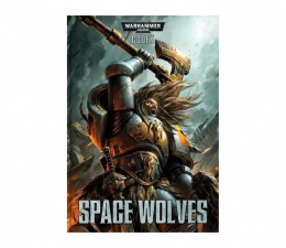 Gra na PC HeroCraft Warhammer 40,000: Space Wolf ESD Steam
