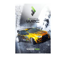 Gra na PC KT Racing WRC 5 - Season Pass ESD Steam
