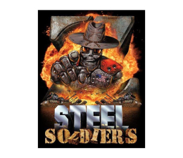 Gra na PC TickTock Games Z: Steel Soldiers ESD Steam