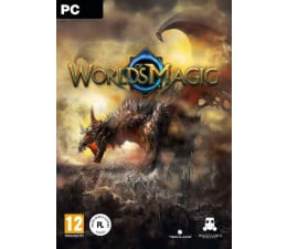 Gra na PC Wastelands Interactive Worlds of Magic ESD Steam