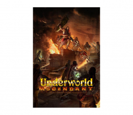 Gra na PC OtherSide Entertainment Underworld Ascendant ESD Steam
